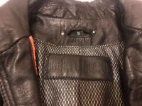 Jacket Berto Luci men