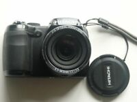 HITACHI DIGITAL CAMERA