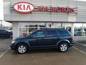 2014 Dodge Journey SXT FACTORY WARRANTY REMAINING