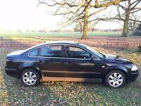 Volkswagen Passat sport 20V turbo 1 year MOT FSH excellent condition
