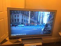 JVC 46 inch led tv