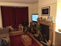 Large double room to rent near centre of town