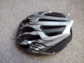 CYCLE HELMET ('Specialized') - used but top condition - any reasonable offer accepted