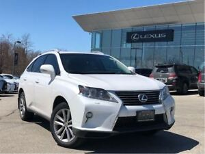 2015 Lexus RX 350 TOURING/LEATHER/ROOF/NAV