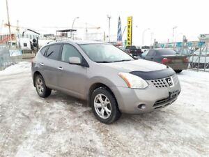 2010 Nissan Rogue SL 2.5L 4 cyl. AWD!! Low Payments!!