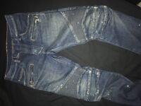 Balmain Jeans 100% authentic