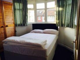 One double bedroom opposite Ealing Hospital