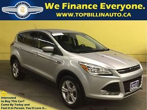 2013 Ford Escape SE Bluetooth, Heated Seats, Only 101 Kms