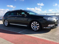 beautiful and reliable Citroen C5, very rich version. I invite you to watch
