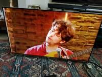 "Samsung 40""inch 3d smart TV series 8"
