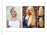 Hair Extension and hair loss specialist MicroRings,prebonds,nano rings,braids,micro Strands,weave