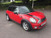 MINI Cooper 1.6D (2010) **IMMACULATE**