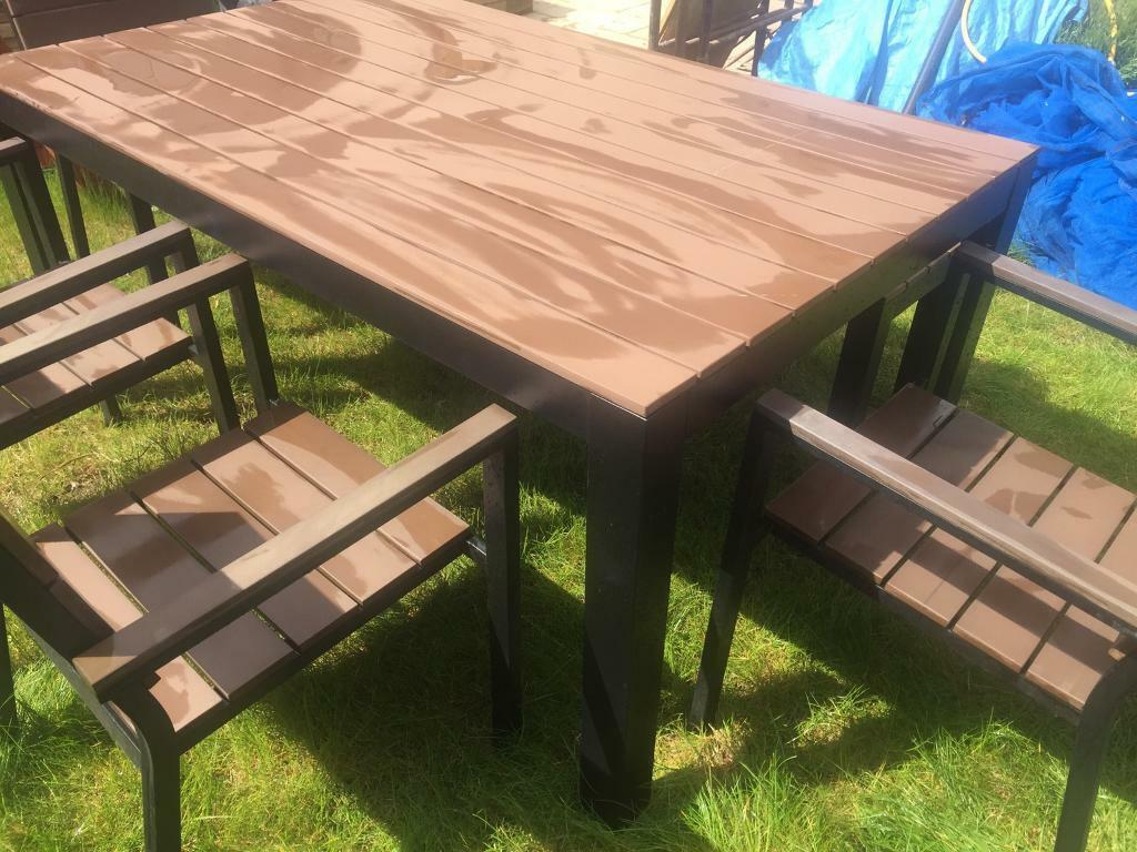 Ikea Falster Garden Furniture. Ikea Falster Garden Furniture   in St Albans  Hertfordshire   Gumtree