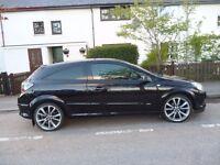 Astra 1.8 sri sport hatchback for sale