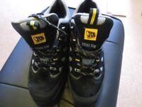 jcb walking /work safety boots