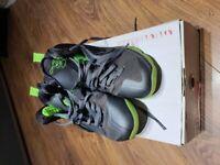 Nike lebron's trainers size 6.5