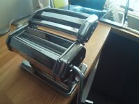 Imperia SP150 Pasta Rolling Machine.