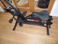 Health Rider total body exercise machine