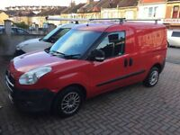 Cheap van, low mileage, no VAT, MOT
