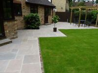 Experienced Paver / Patio layer required (New vacancy September 2016)
