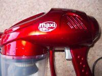 Maxi vac Handy vacuum very good condition