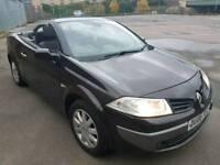 Renault Megan cc