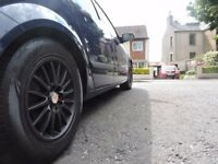 Wheels 15' 4x100 4x108 alloys rims