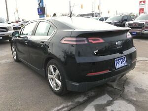2013 Chevrolet Volt Electric 1 Owner FWD Heated Front Seats Kingston Kingston Area image 5