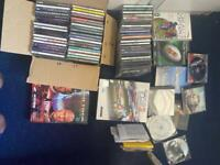 Collection of PC Games