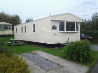 ABI Horizon 2013 Static Caravan 3 bedroom - Sleeps 8 immaculate Condition