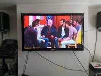 "50""SAMSUNG TV 150"