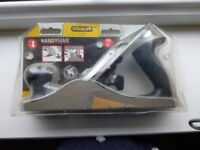 Stanley adjustable smoothing plane