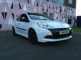 2011 Renaultsport Clio 200 Cup