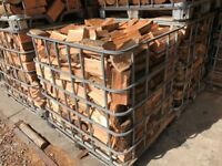 Kiln Dried Firewood (TEST Wales)