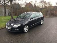 2007/56 Volkswagen Passat Estate ✅3.2 V6 FSI 4Motion✅DSG 240BHP✅RARE CAR LIKE R32✅