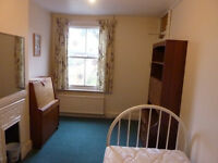 Single Room with own seperate kitchen near Colchester North Station and General Hospital, No Bills.