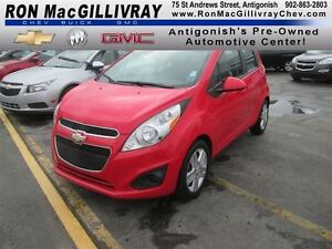 2013 Chevrolet Spark LS..$42 Weekly Tax Inc..Auto..Air..Excellen