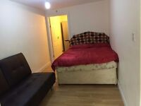 Newly Build Studio Apartment With WiFi , 24/7 Car park & All Bills Included.