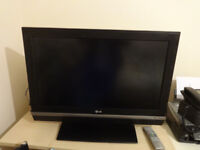 "LG 32"" HD 720p LCD TV - Used in Very Good Condition Fully Working"