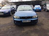 Plate (55) BMW 1 series 118d sport, 2, 0 diesel