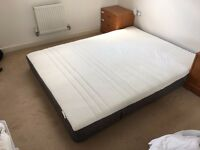 IKEA Hovag Mattress King Size 160cm x 200cm