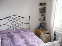 Call now!! ALL BILLS INCLUDED - Double room in Highgate, London N6 (Northern Line)