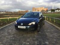 Volkswagen Golf 1.4 2009 Only £2750