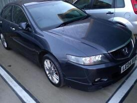 HONDA ACCORD V-TECH Type S
