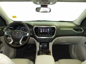 2017 GMC Acadia Denali AWD Technology Package Dual Panel Sunroof