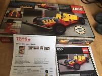Vintage Lego 1976