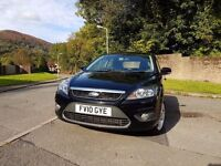 Ford Focus 1.6 TDCi DPF Zetec 5dr - Great Car / Low Running Costs