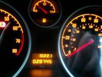 Astra Breeze 1.6 Petrol 58 plate.