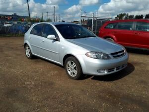 2006 Chevrolet OPTRA 5 LT 2.0L 4 cyl.!! Excellent On Fuel!!