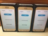 Samsung galaxy s 7 platinum gold unlocked